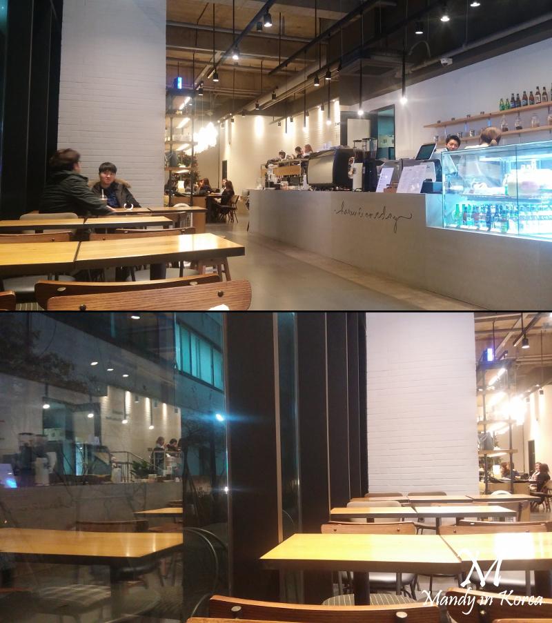 SJ OPPA店去不完之第一站♥聖水站東海haru & oneday