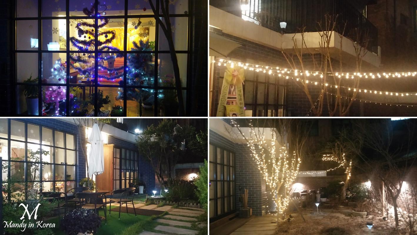 【安國站】SJ OPPA店去不完之第二站♥景福宮旁晟敏WIKI CAFE